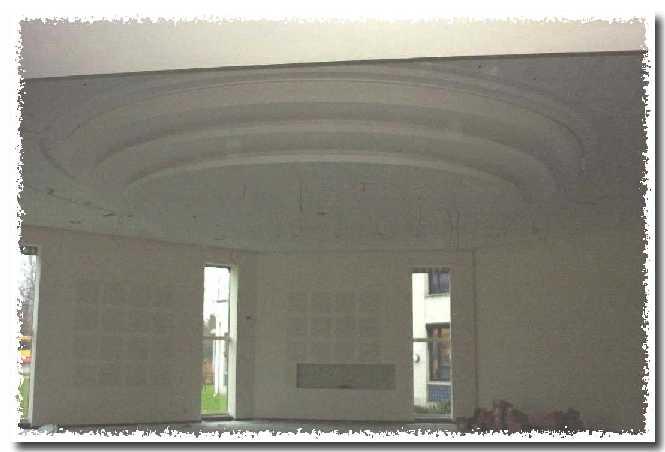 Afg helmond - Plafond heeft de franse ...