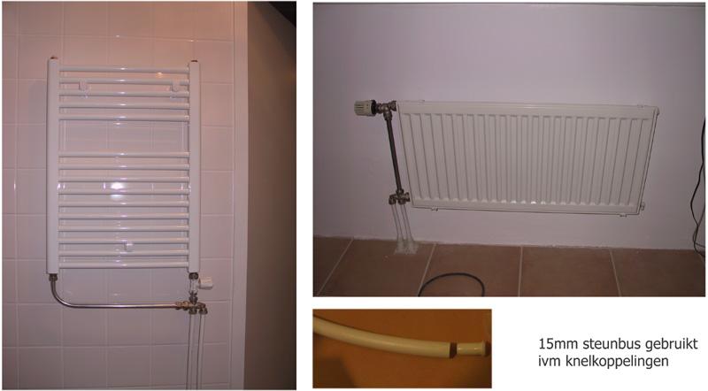 Badkamer Radiator Rvs : Design radiator aansluiten u e wibma ontwerp inspiratie