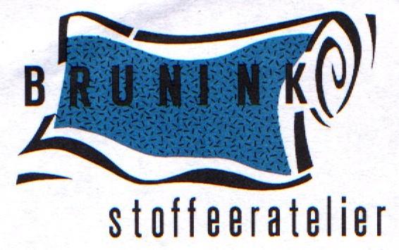 Logo Brunink Stoffeeratelier
