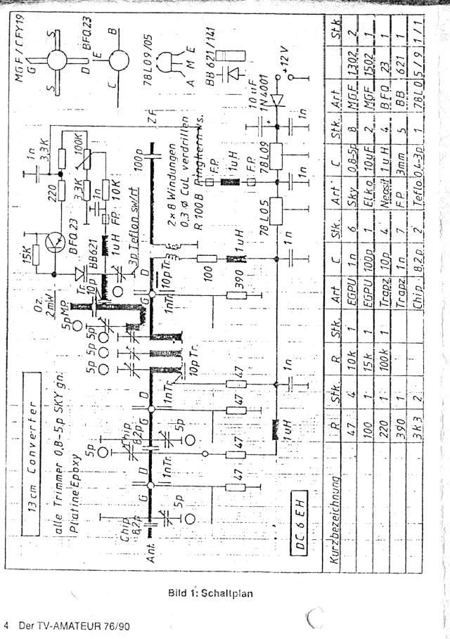 Erfreut Mgf Schaltplan Bilder - Elektrische Schaltplan-Ideen ...