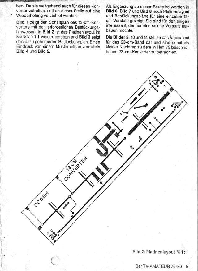 13 cm -Konverter