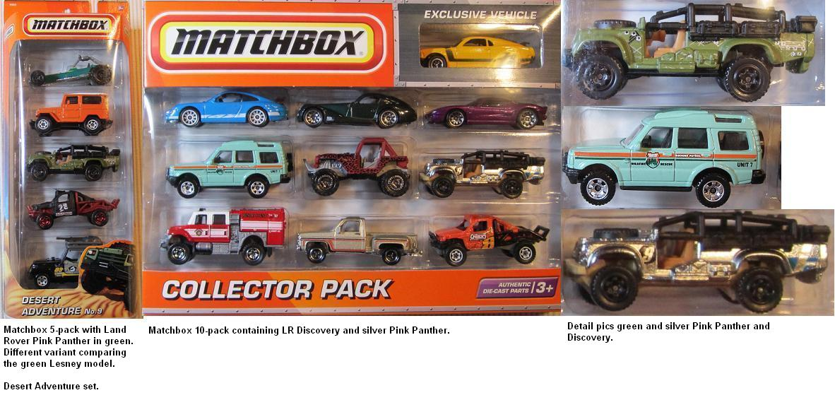 Image - 2010 5-packs No.5 Classic Rides.jpg | Matchbox Cars Wiki ...