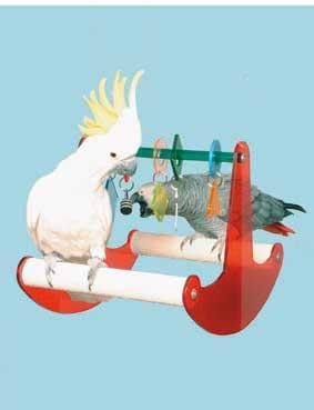 Leuke vogelwinkels