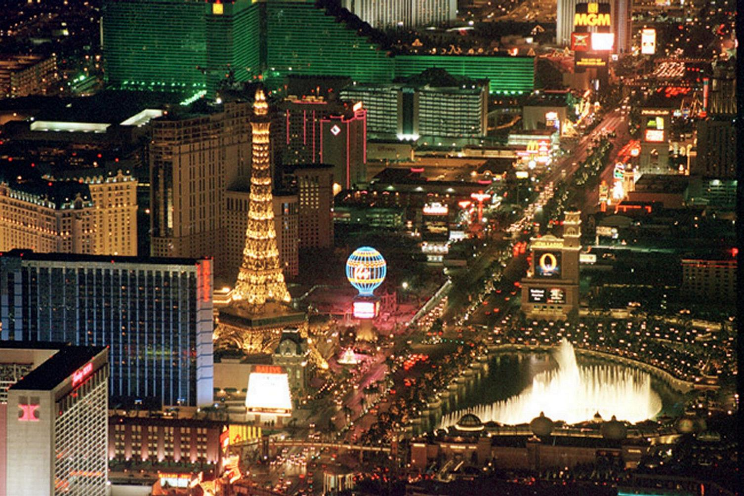 biggest casino in las vegas