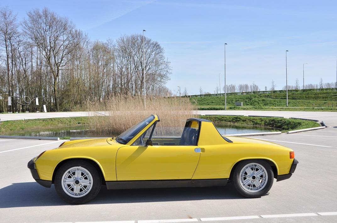 Porsche 914 Cars News Videos Images Websites Wiki