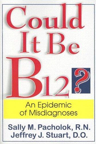 amerikaanse adviezen vitamine b12