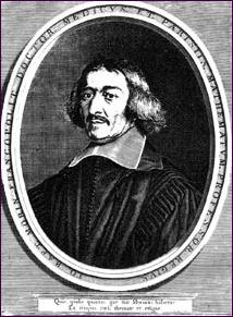 Jean Baptiste Morin (Morinus de Villefranche: 1583 - 1656)