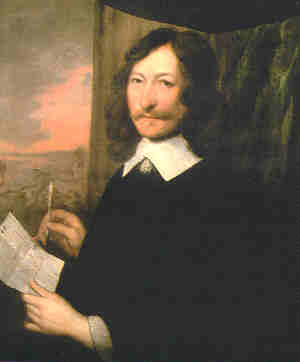 William Lilly (1602 - 1681)