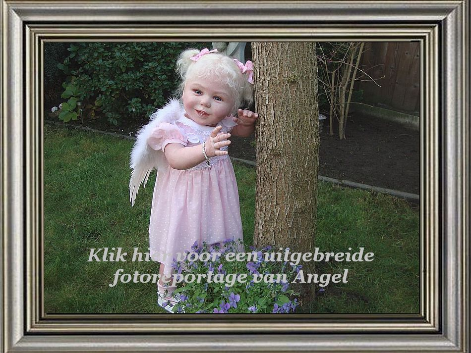 Fotoreportage Angel