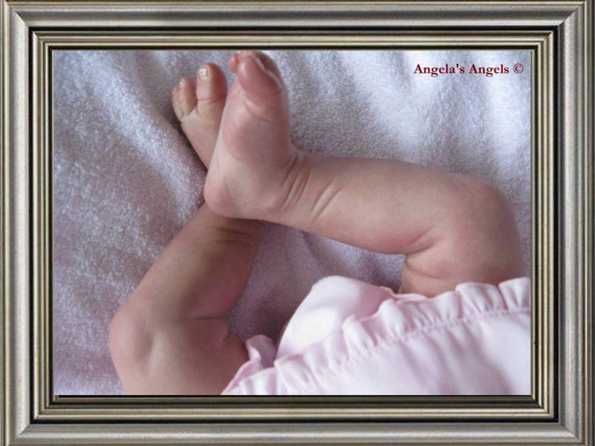 voetdetail