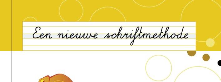 Belgische schrijfmethode