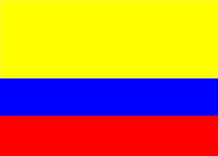 colombia flag clipart images flag clip art transparent
