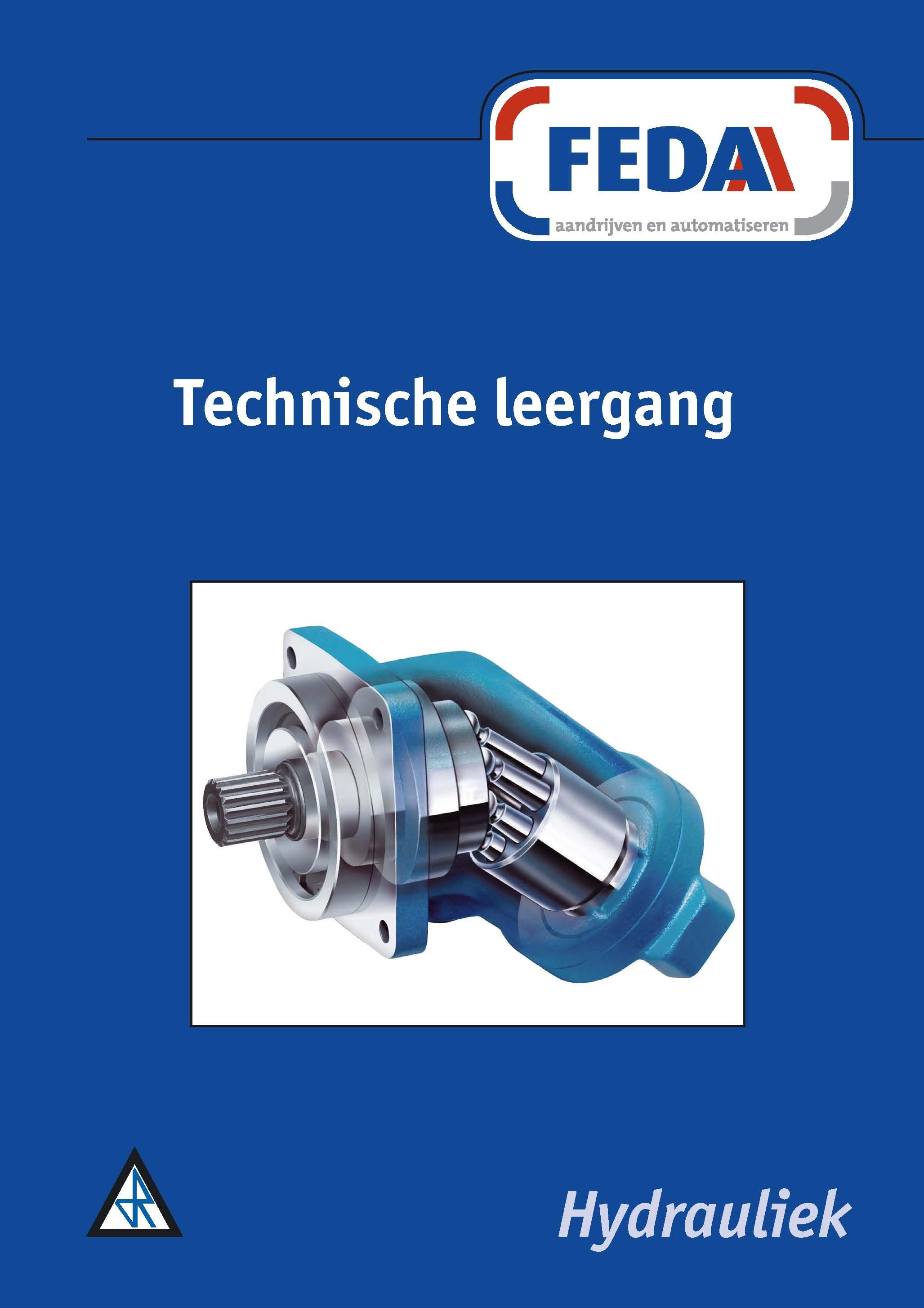Bosch hydrauliek catalogus