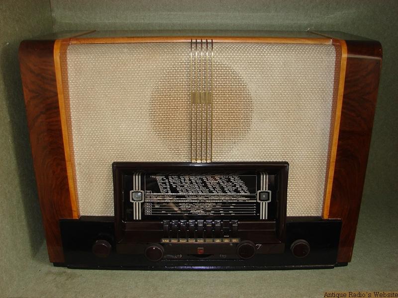 Antique Radio U0026 39 S Website