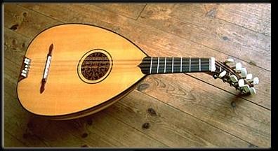 hoeveel snaren heeft een banjo