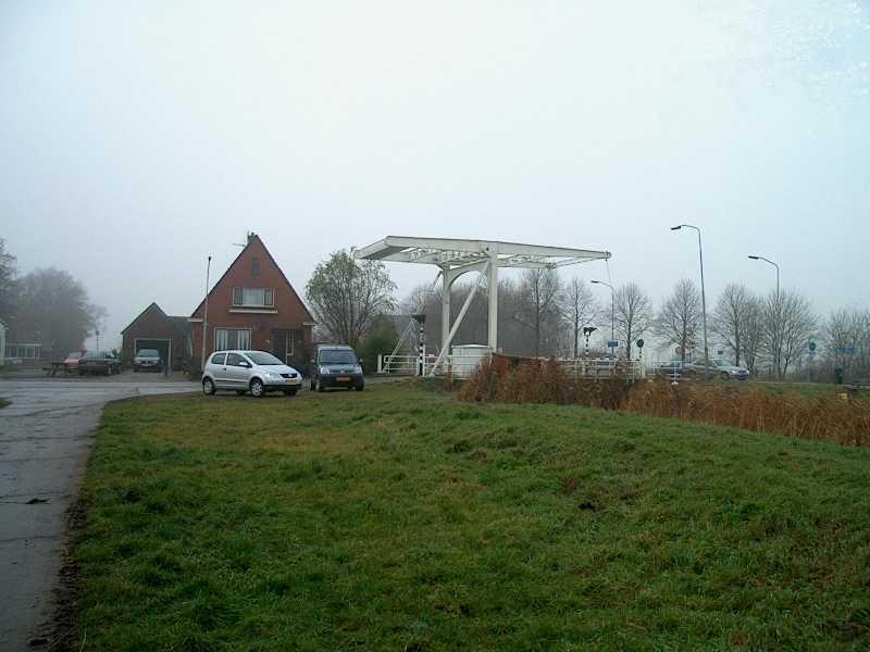 Welkom bij De ijzerenklap.nl te Lageland
