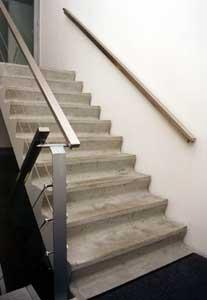 Stairs Concrete Stairs