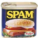 foto spam