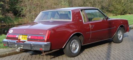 1978 buick regal coupe home kpn nl