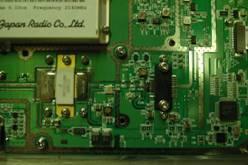 PA1RK VHF UHF SHF projecten en metingen